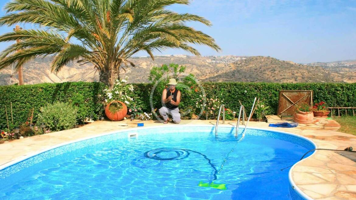 15 easy steps to design swimming pool