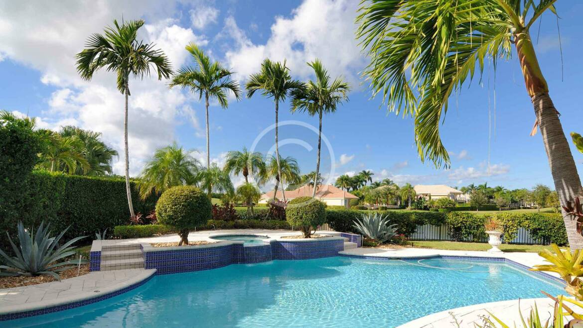 How rain affects your pool water